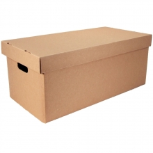 Evidence Storage Boxes