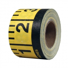 Large Ruler Scale Tape