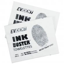 INK BUSTER Towelettes