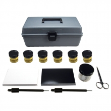 Deluxe Magnetic Powder Field Kit