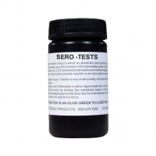 Sero-Tests Blood Test Strips