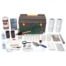 Master Forensic Entomology Collection Kit