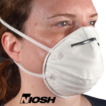 NIOSH N95 Respirators