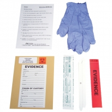 25 - DNA-PRO Buccal Swab Collection Kits