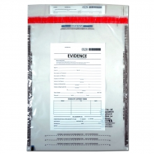 "250 - 15"" x 20"" Evidence-PRO Security Bags w/ ActiSeal™"