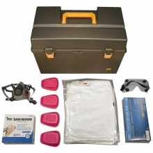 Protection Kit - P100 - X-Large