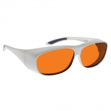 Stylish Goggle - Orange