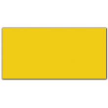"6"" x 12"" Yellow Forensic Viewing Plate"