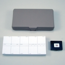 Elimination Fingerprinting Kit