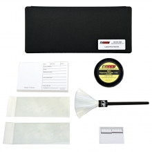 QuickLIFT Patrol Latent Print Kit - Black