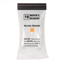 Nark II Mayer's Narcotic Alkaloids Reagent - 10 tests