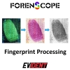 Latent Fingerprint Processing with the ForenScope Multispectral Tablet