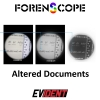 Document Examination with the ForenScope Multispectral Tablet